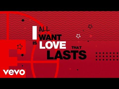 Olivia Rodrigo - All I Want (HSMTMTS   Official Lyric Video   Disney+)