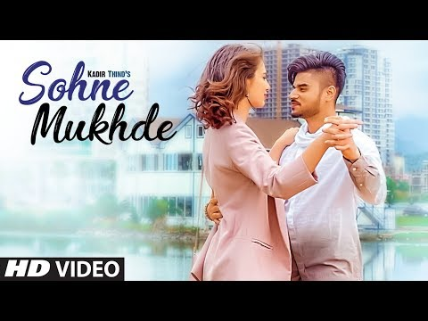 Sohne Mukhde mp4 video song download
