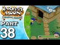 Let 39 s Play Harvest Moon: Magical Melody gameplay Wal