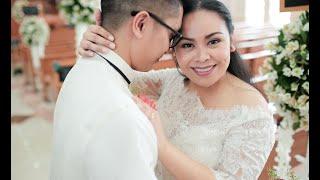 { Ruth + Jerniel } A Wedding at Urdaneta Garden Resort | Onsite SDE Photos | Photo & Video Coverage