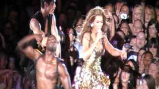 Gambar cover Beyonce Live - Say My Name - Belfast, Odyssey Arena, 31/05/09 [High Quality]