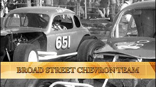 Speedbowl Doc Shorts – Broad St Chevron Team