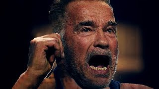 Arnold Schwarzenegger - Gym Motivation - Best Motivational Speech Compilation EVER