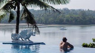 Как жить на Бали в Шикарной вилле совершенно бесплатно! Часть1