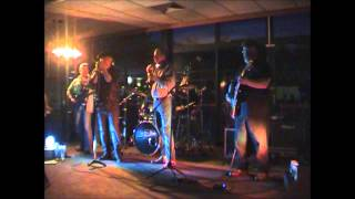 The 58's Blues Band, Your Funeral My Trial
