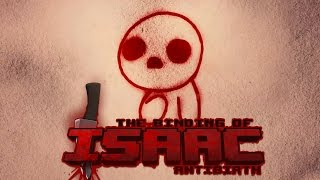 TAK DOBRE JAK MÓWIĄ? | The Binding Of Isaac: Antibirth