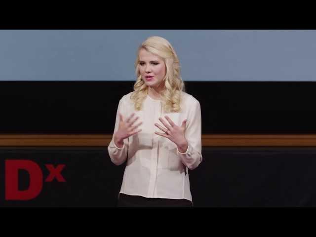 My story | Elizabeth Smart | TEDxUniversityofNevada
