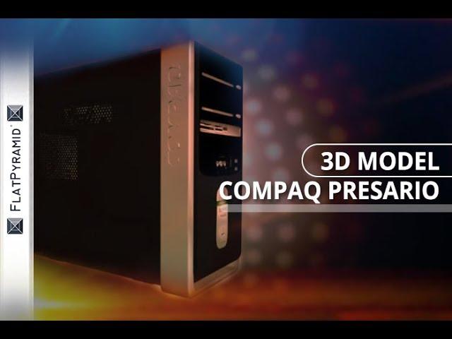 COMPAQ SR1820NX DESCARGAR CONTROLADOR