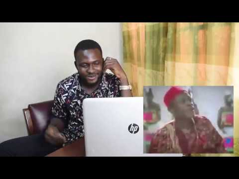 THE FIRST VERSION OF YAHOO YAHOO IN NIGERIA. (REACTING TO NKEM OWOH'S I GO CHOP YOUR DOLLAR)
