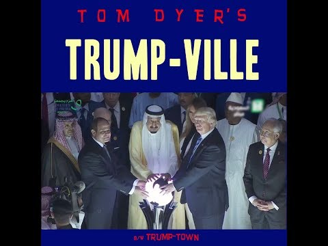 Tom Dyer - Trumpville (Offical Music Video)...