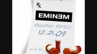*NEW* Relapse 2 (Refill) Eminem ft. Dr Dre - HELL BREAKS LOOSE