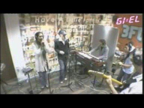 Alain Clark - Fell In Love [Live @ Giel Beelen]