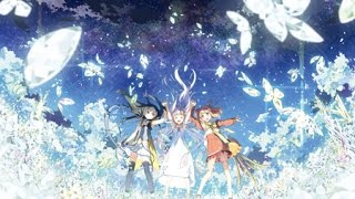 A-1Pictures制作の劇場アニメ!映画『ガラスの花と壊す世界』予告編