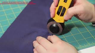 Beginners Guide To Sewing (Episode 15): Alterations Part 2 Lengthen A Hem