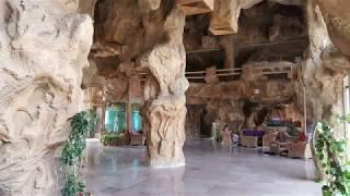 """Hotel """"Caves"""" Hurghada Egypt"""
