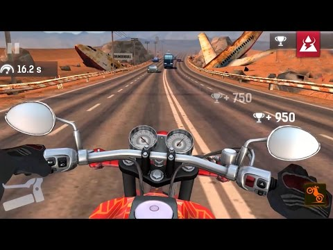 Vídeo do Moto Rider GO: Highway Traffic