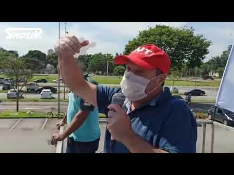 Unidade da classe trabalhadora: apoio aos trabalhadores da Ford