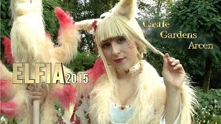 ELFIA  2015  (Arcen) - Beyond the Dream