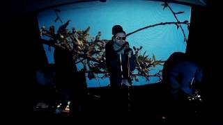 Video Gambini - Nemám slov (Echo Prostějov 9.12.2016)