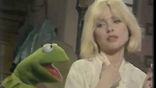 Debbie Harry & Kermit The Frog - Rainbow Connection