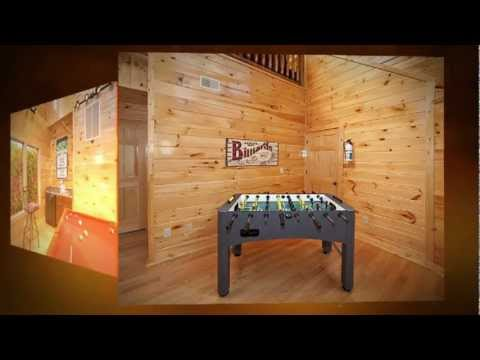 Chalet D'Amour Video Tour