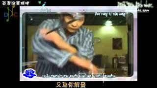 [Vietsub + Kara] Mr. Perfect - Fahrenheit (not official MV)