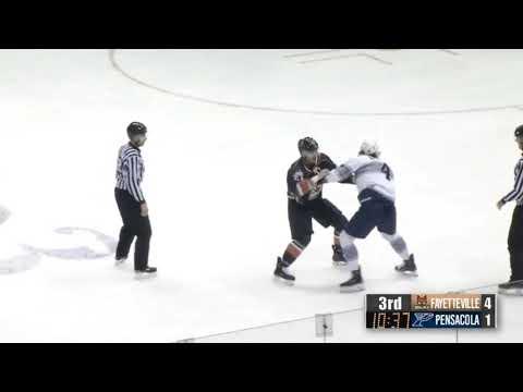 Stathis Soumelidis vs Tyler Andrews