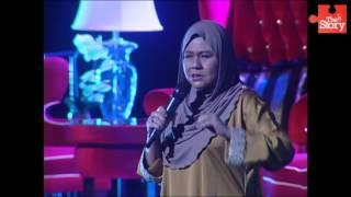 'The Story' of Fauziah Dato Ahmad Daud