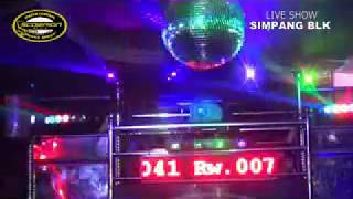MIX OT.SCORPION RZT Live SIMPANG BLK VOL.2