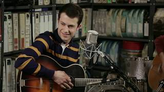 Wallows At Paste Studio NYC Live From The Manhattan Center