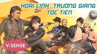Best Vietnamese Movies | Tough Oldster, Beauty and Gangster | English Subtitles
