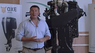 Invest in an OXE Diesel Outboard?
