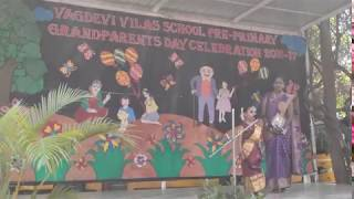 Welcome Speech On Grandparents Day Celebration