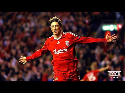 Never Forget the Brilliance of Fernando Torres…