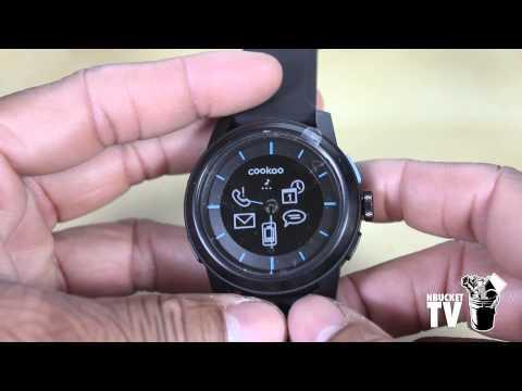 Jual COOKOO Watch for iPhone 5/4s,iPad,iPod,Galaxy S4