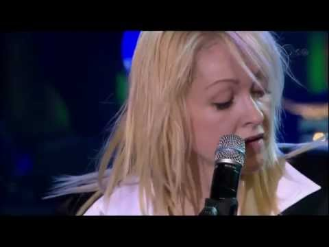 Cyndi   Lauper   --   Time  After  Time  [[  Official  Live  Video  ]]  HD