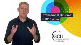 Professional Diploma in UX Design