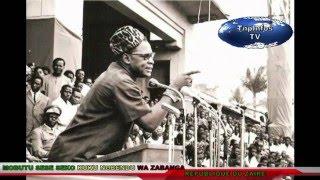 Mobutu Sese Seko documentary