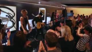 Sugarland TV: The 2011 UK/Ireland Promo Tour Mini-Documentary
