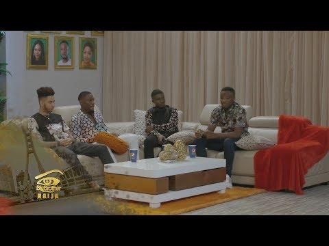 Dee-One attacks Miracle | Big Brother Naija Reunion | Africa Magic