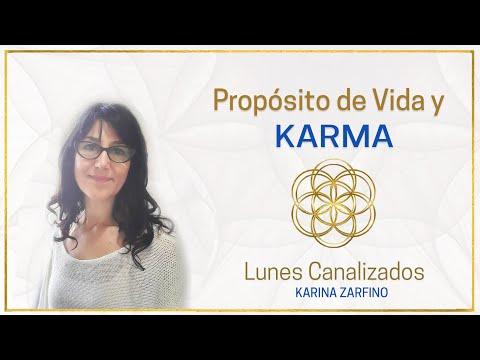3° Lunes Canalizado - Propósito de Vida y Karma | 10 de agosto del 2020