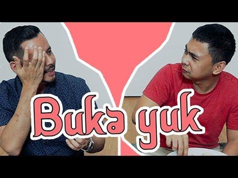 Video BUKA YUK - JUS WORTEL GAK NGILANGIN MINUS! DAN FAKTA SOAL MATA LAINNYA..