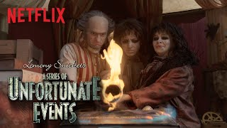 A Series Of Unfortunate Events | Season 2 - Trailer #2