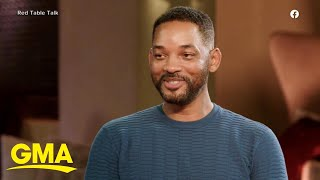 Will and Jada Pinkett Smith opened up about their relationship on 'Red Table Talk' | GMA