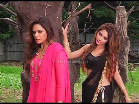 Kavach Kaali Shaktiyon Se   Manjulika Failed To Enter Into Paridhi