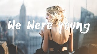 Petit Biscuit   We Were Young (Lyric Video) Ft. JP Cooper