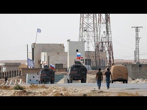 Ανησυχία σε Ευρώπη και ΝΑΤΟ για τις μάχες στην Συρία