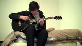 Lullaby - Chester See (Cover) - Iain Morrison