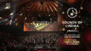 Sounds of Cinema 2014