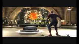 Spider-Man 2 Intro